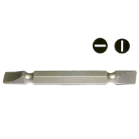 Double End Bits - Slotted x Slotted