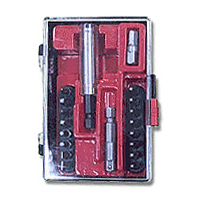 Screwdriver Bits Kit
