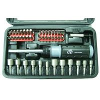Ratchet Screwdriver Kit