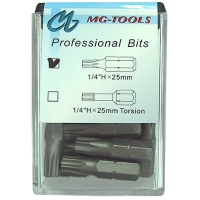 Screwdriver Bits Kit
