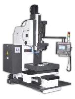 CNC-450S 5 Axis CNC Slotting M/C