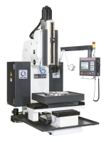 CNC-450 4 Axis CNC Slotting Machine