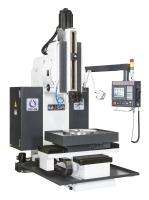 CNC-450 4 Axis CNC Slotting M/C