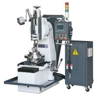 CNC-200A1 1 Axis CNC Slotting M/C