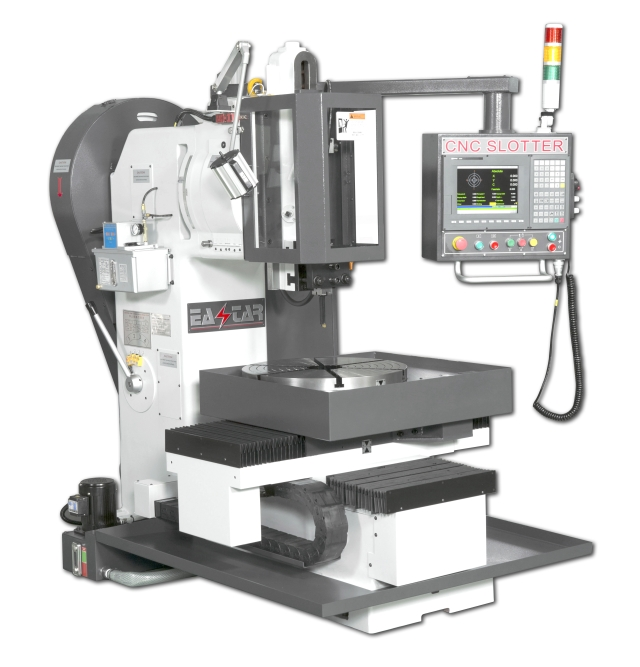 CNC-300 三軸數控插床