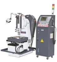 CNC-200 3 Axis CNC Slotting M/C