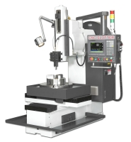 CNC-350 3 Axis CNC Slotting Machine