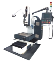 CNC-300A1 1 Axis CNC Slotting Machine