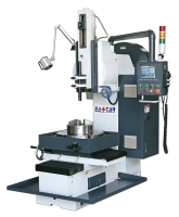 CNC-350A1 1 Axis CNC Slotting Machine