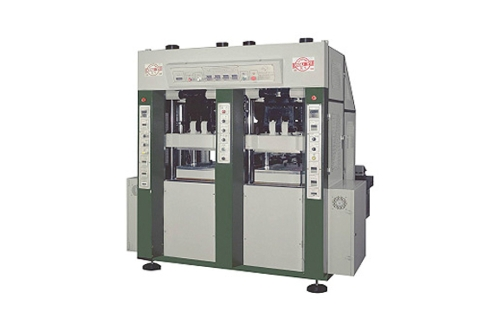 Vertical Plastic Injection Moldling Machine