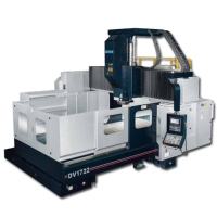 Cens.com Double Column Machining Center 嵩富機械廠股份有限公司