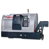 CNC TURNING CENTER L series