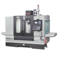 Manual Milling Machine
