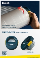 HAND SAVER FILM DISPENSERS