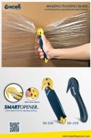 刀具 - 收缩膜刀