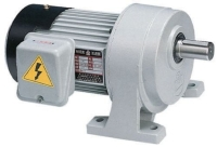 Small Gear reducer