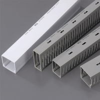 Cens.com Wiring ducts HUA WEU INDUSTRIAL CO., LTD.