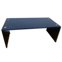 Coated TV Stand