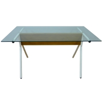 Cens.com Square Dining Table (Large) QI LING FURNITURE CO., LTD.