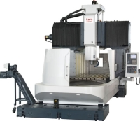 BMC Series-Double Column Vertical Machining Centers