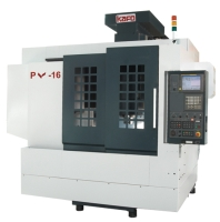 PV Series- High Speed Vertical Machining Centers