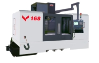 VMC Series- Vertical Machining Centers