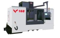 VMC Series- Vertical Machining Centers