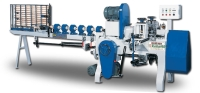 Fully Automatic Wooden Bead Making Machine
