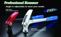 Gear Jaw Hammers