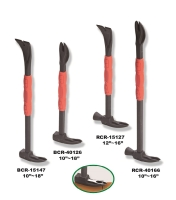 Cens.com Bear Claw Nail Pullers,Ripping Claw Hammer Pry Bars TANG CHOU INDUSTRIAL CO., LTD.