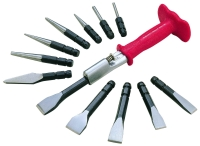 All Go Chisels & Punches
