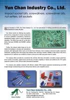 Impact socket bits/ screwdrivers/ screwdriver bits/ nut setters/ bit sockets