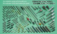 Screwdriver Bits/Drill Bits