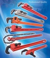 Taiwan Pipe Wrench