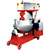 Smasher for Fish Ball Making