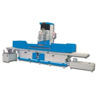 Vertical Spindle Surface Grinders
