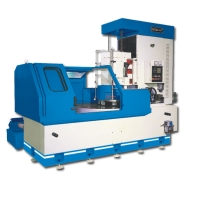 Vertical Spindle Rotary Table Surface Grinders