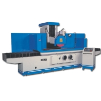 Precision and Heavy Duty Surface Grinding Machine
