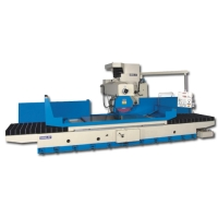 Precision Surface Grinder Dovetail Surface