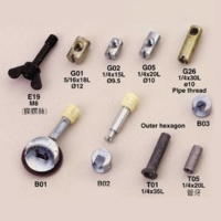 Screws, Fasteners, Washers