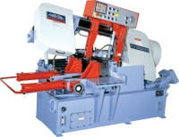Cens.com Automatic Horizontal Band saw MEGA MACHINE CO., LTD.
