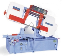 Semi-Auto Horizontal Band saw