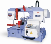 Cens.com Double Column Heavy Duty Automatic Horizontal Band saws MEGA MACHINE CO., LTD.