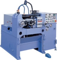 Thru-Feed & In-Feed Hydraulic Heavy Duty Thread Rolling Machine
