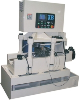 Micron Precision Thread Rolling Machine