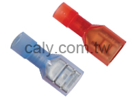 Nylon-Fully Insulated Coupler (Female Disconnector)