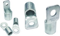 Square Terminals (for Compressed wire)