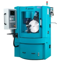 Automatic Carbide Saw Grinder