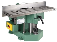 Omnipotent flat surface miller chamfering machine