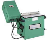 Irregular & regullar chamfering machine
